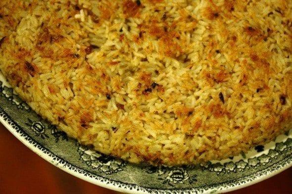 Arroz Tostado, o Arroz da República Dominicana arroz tostado, o arroz da república dominicana Arroz Tostado, o Arroz da República Dominicana 28FX0048 590x392