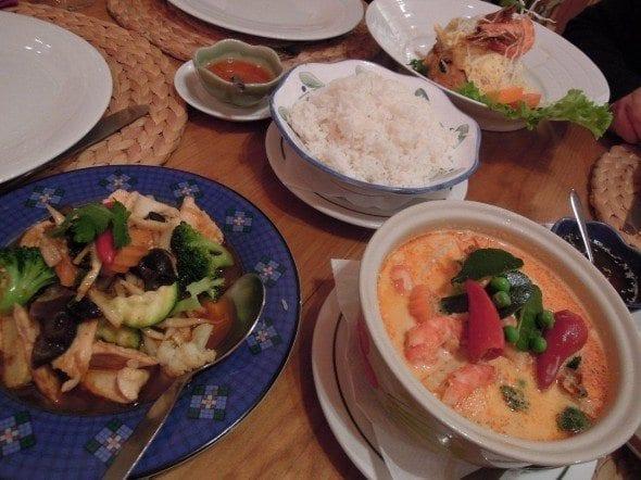 Supatra, o mais antigo restaurante tailandês em Portugal