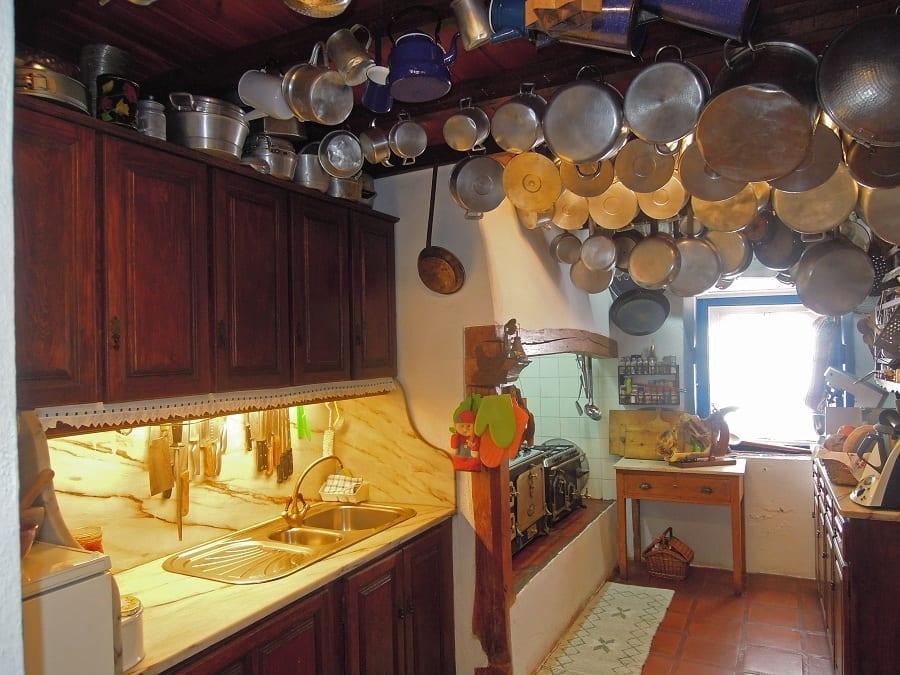 A minha Cozinha - Luís Lucas - Grafe e Faca