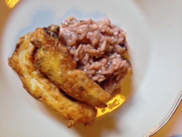 Filetes de Polvo