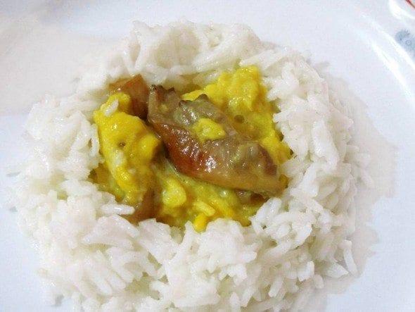 cogumelos2c arroz