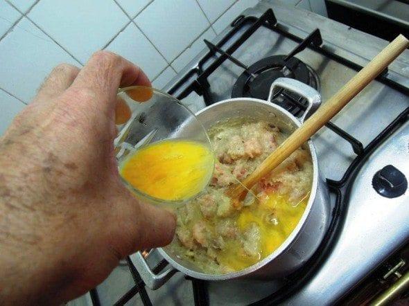 Grafe e Faca Acorda de camarao frito7