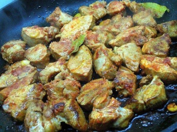 Grafe e Faca Carne de Porco a portuguesa4
