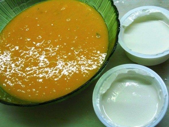 Grafe e Faca Mousse de manga com iogurte3