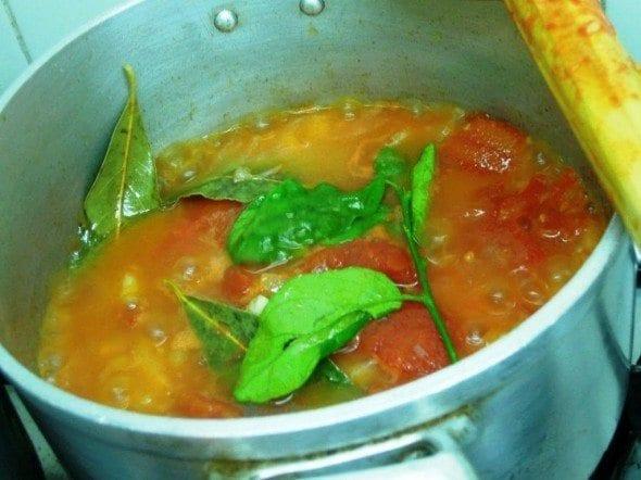 Grafe e Faca Arroz de Tomate com lima3 arroz de tomate com lima Arroz de tomate com lima (4 pessoas) Grafe e Faca Arroz de Tomate com lima3 590x442