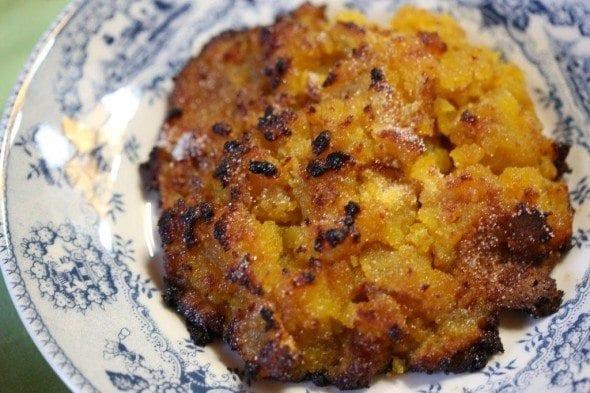 Grafe e Faca Torta de Limão desmanchada e gratinada (1)