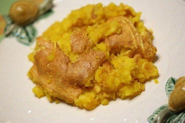Torta de Limão desmanchada  (2)