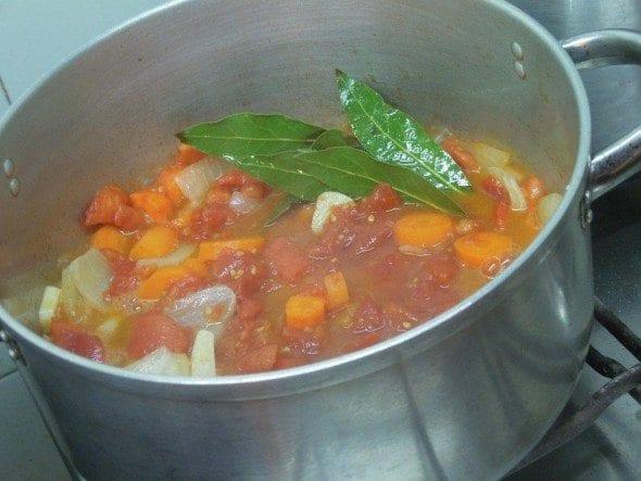 Cachupa Vegetariana com Fruta (5)