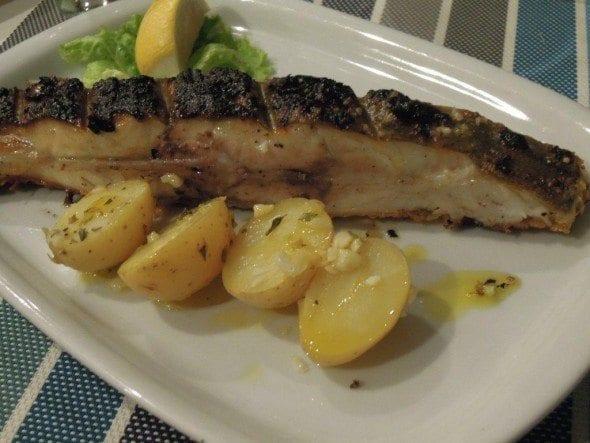 DSCN0610 restaurante da praia do lourenço no algarve Restaurante da Praia do Lourenço no Algarve DSCN0610 590x443