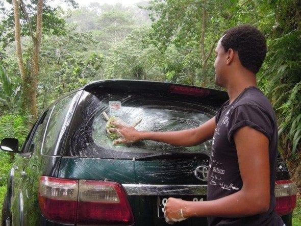 DSCN1292 roça bombaim em são tomé Até à Roça Bombaim em São Tomé DSCN1292 590x443