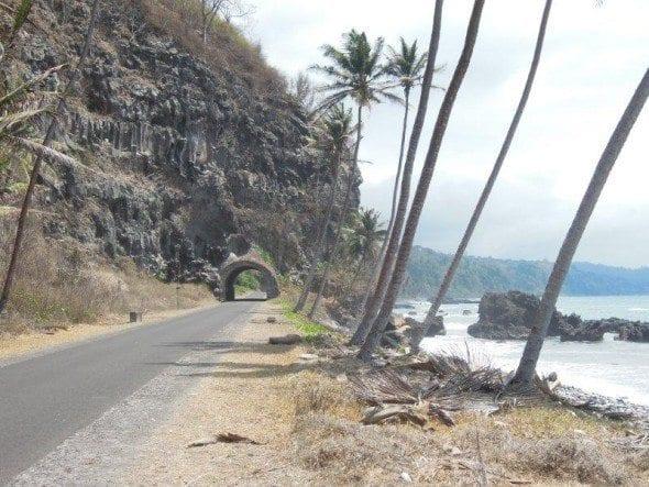 DSCN1544 restaurante a santola Restaurante A Santola no 2º dia em São Tomé DSCN1544 590x443