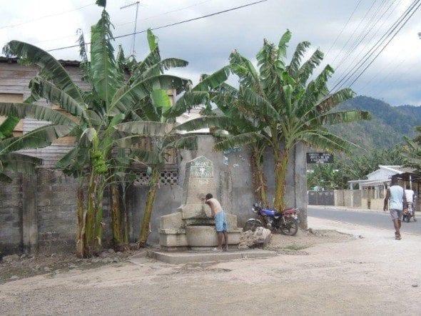DSCN1601 restaurante a santola Restaurante A Santola no 2º dia em São Tomé DSCN1601 590x443