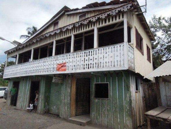 DSCN1608 restaurante a santola Restaurante A Santola no 2º dia em São Tomé DSCN1608 590x443