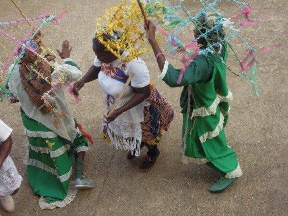 DSCN1706 restaurante a santola Restaurante A Santola no 2º dia em São Tomé DSCN1706 590x443