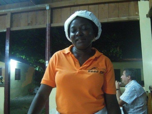 Restaurante D. Tété restaurante da dona tété Restaurante da Dona Tété em São Tomé DSCN2352 590x443