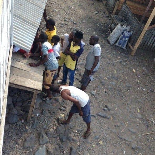 IMG_6288 restaurante a santola Restaurante A Santola no 2º dia em São Tomé IMG 6288 590x590