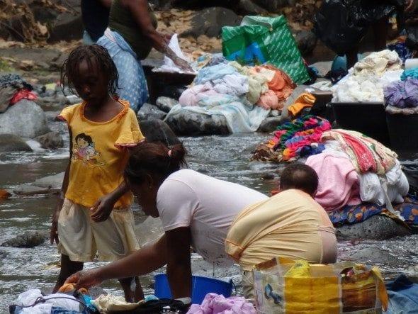 OLYMPUS DIGITAL CAMERA restaurante a santola Restaurante A Santola no 2º dia em São Tomé P9190228 590x443