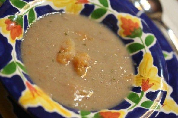 8E6B8901 sopa de feijão encarnado Sopa de feijão encarnado com abóbora e mais! 8E6B8901 590x394