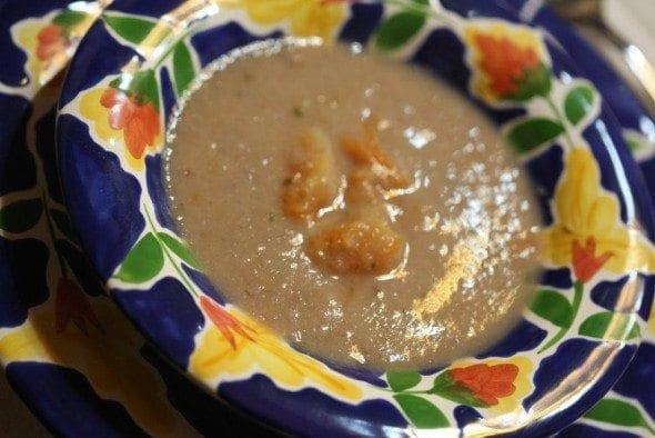 8E6B8912 sopa de feijão encarnado Sopa de feijão encarnado com abóbora e mais! 8E6B8912 590x394