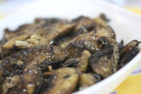 cogumelos fritos com limao 2