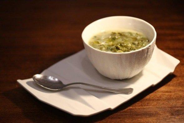 1 sopa de couve para a dieta Sopa de couve para a dieta 11 590x394
