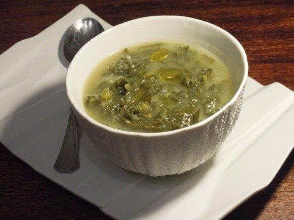 3 sopa de couve para a dieta Sopa de couve para a dieta 31 590x443