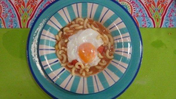 2 massada de bifes de cebolada com ovo a cavalo Massada de bifes de cebolada com ovo a cavalo 28 590x332
