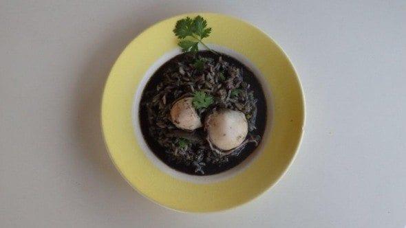 7 arroz de chocos com tinta em estorãos Arroz de Chocos com tinta em Estorãos 75 590x332