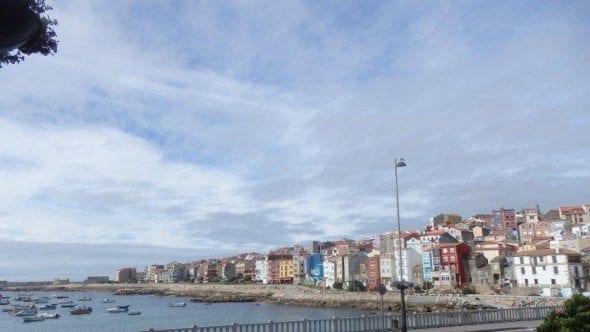 1 restaurante casa chupa ovos em la guardia na galiza - Restaurante Casa Chupa Ovos em A Guarda na Galiza