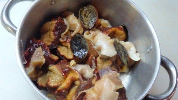 1 feijoada de búzios - Feijoada de Búzios