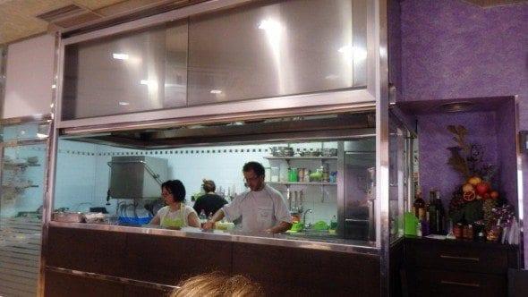 3 restaurante casa chupa ovos em la guardia na galiza - Restaurante Casa Chupa Ovos em A Guarda na Galiza