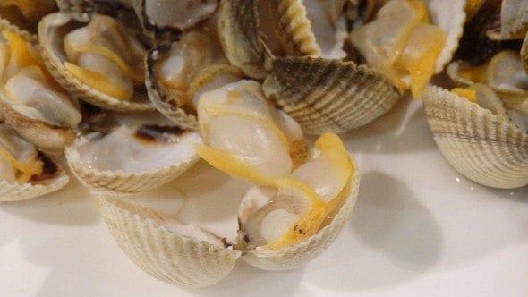 7 restaurante casa chupa ovos em la guardia na galiza - Restaurante Casa Chupa Ovos em A Guarda na Galiza