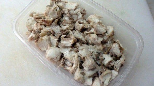 6 maionese de garoupa - Maionese de Garoupa
