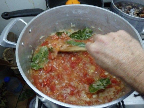 2 risoto de marisco malandrinho Risoto de Marisco Malandrinho 22 590x443