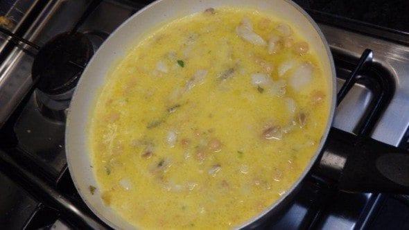 3 ovos mexidos de bacalhau com grão Ovos Mexidos de Bacalhau com Grão 310 590x332