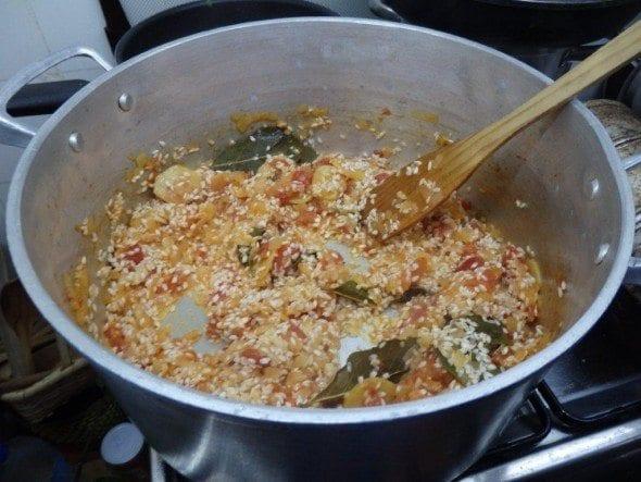 4 risoto de marisco malandrinho Risoto de Marisco Malandrinho 42 590x443